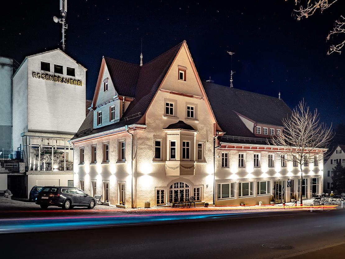 Hotel Das Q